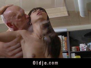 Jett musta porno